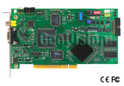 Geovision Video Capture Cards