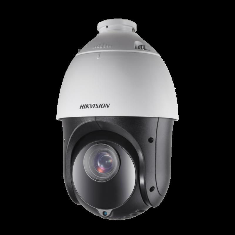 Ds 2de4225iw De Hd Ptz Camera With 100m Ir Nightvision Poe