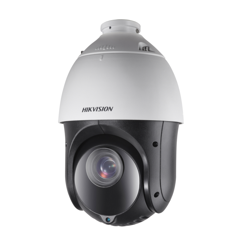 Hikvision Ds 2de4220iw D Hd Ptz Camera With 100m Ir