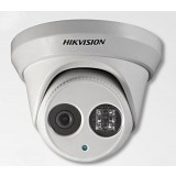 2 Mega-Pixel Full HD IP Camera with PoE and 30 Metre IR Night Vision HIKVision DS-2CD2322FWD-I