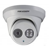 DS-2CD2342FWD-I 4 Mega-Pixel IP Camera with PoE and 30 Metre IR Night Vision HIKVision