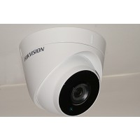 HIKVision DS-2CE56D1T-IT3 Full HD Dome Camera With 40m IR