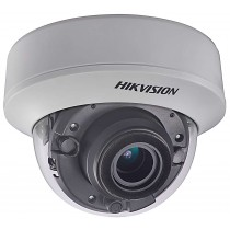 DS-2CE56D7T-(A)VPITZ 2MP Vandal Proof Dome IR Camera with 30m IR and 2.8-12mm motorised lens TVI from HIKVision