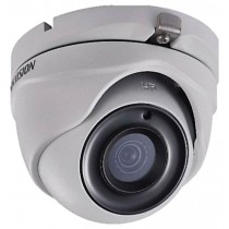 DS-2CE56D7T-ITM HIKVision WDR Mini-dome TVI IR Camera with 20m IR