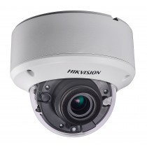 DS-2CE56H5T-(A)VPIT3Z 5MP Ultra-Low Light Turbo Dome Camera