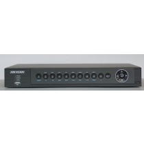 DS-7204HUHI-F2 Four Channel HD Turbo 3.0 up to 5MP Turbo TVI Recorder 1TB Hard Drive