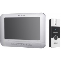 DS-KIS202 Analogue 4 Wire Video Door Phone