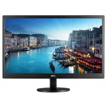 "M2470SWH AOC 24"" Full HD HDMI CCTV Monitor"
