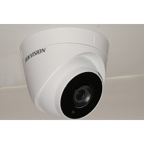 DS-2CE56D1T-IT3 HIKVision Full HD Dome Camera With 40m IR
