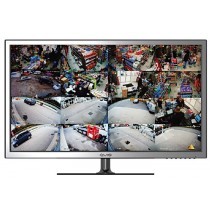 """28"""" 4K CCTV Monitor from QVIS"""