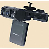 Car/Taxi Camera recorder Record Video & Sound Dual lens