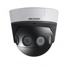 DS-2CD6924F-IS 8MP PanoVu Series Panoramic Dome Camera