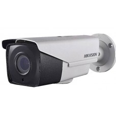 DS-2CE16D7T-IT3Z High Definition TVI Turbo Motorised Vari-focal Zoom Bullet camera