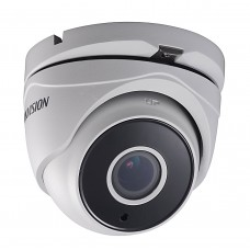 DS-2CE56D7T-IT3Z 2MP Full HD Turbo TVI Motorised Zoom 2.8-12mm DOME IR Camera