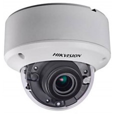 DS-2CE56F7T-VPIT3Z 3MP HIKVision Vandal Proof Turbo TVI Dome Camera