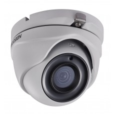 DS-2CE16H5T-ITM 5MP Turbo Turret Dome Camera