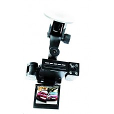Dual Car DVR Recorder