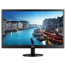 "E2470SWHE AOC 24"" Full HD HDMI CCTV Monitor"