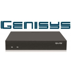 Genisys 24 Channel NVR with 24 Ports PoE