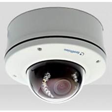 3 Mega-Pixel GeoVision GV-VD320 Professional Network Camera