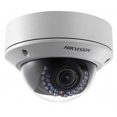 HIKVision DS-2CD2742FWD-I 4 Mega Pixel IP Vandal Dome IR Camera with PoE