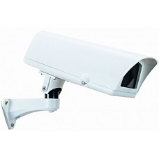 TPH-2000 External Housing with heater for body CCTV cameras