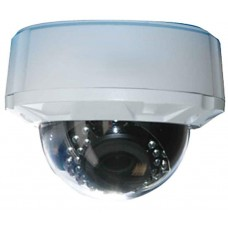 620TVL 25 Metre Night-vision CCTV Camera With Wide Angle lens