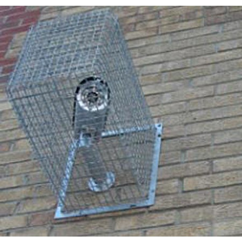 Secure Camera Cage 380mm X 330mm X 315mm