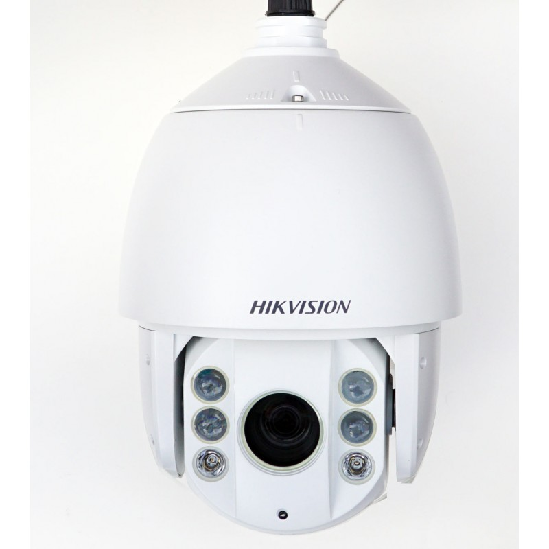 DS-2AE7230TI-A 30 X Zoom Turbo TVI Full HD Professional PTZ camera with 120 metre IR