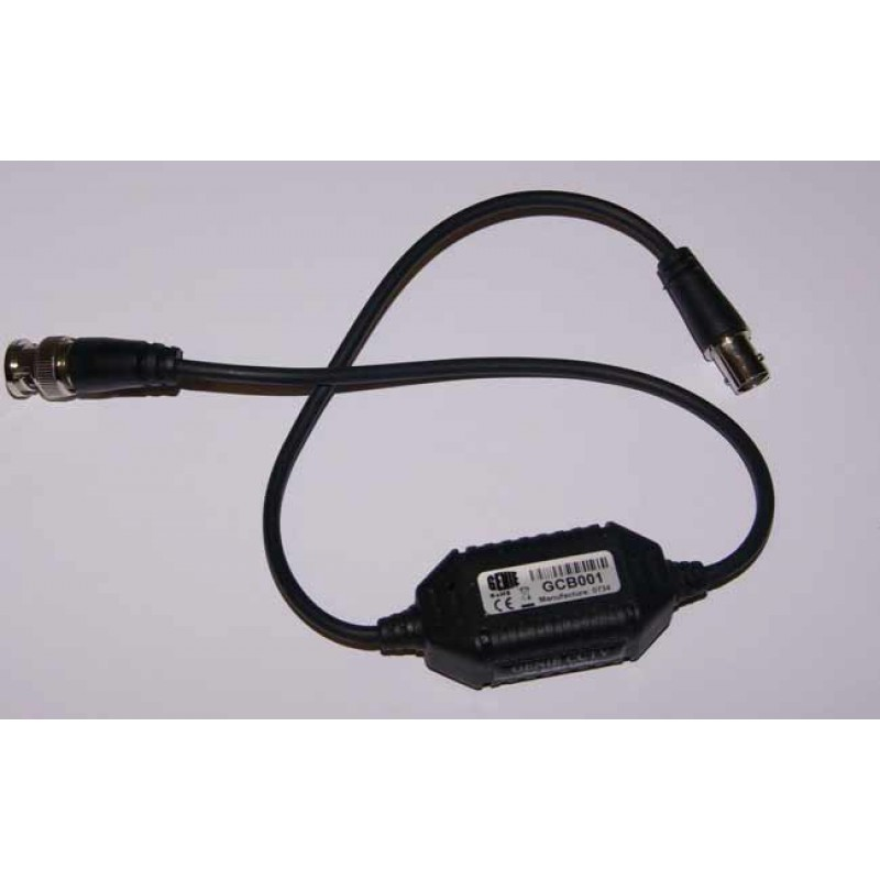 Video Ground Loop Isolator