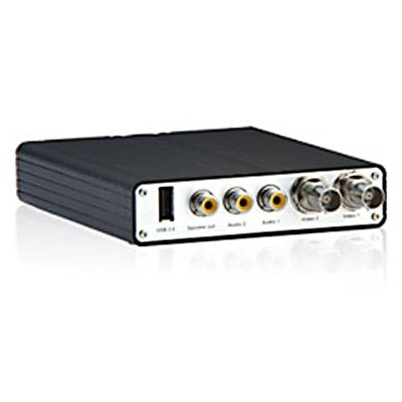 GeoVision GV-VS12 Two Channel Video Server with 3G UMTS