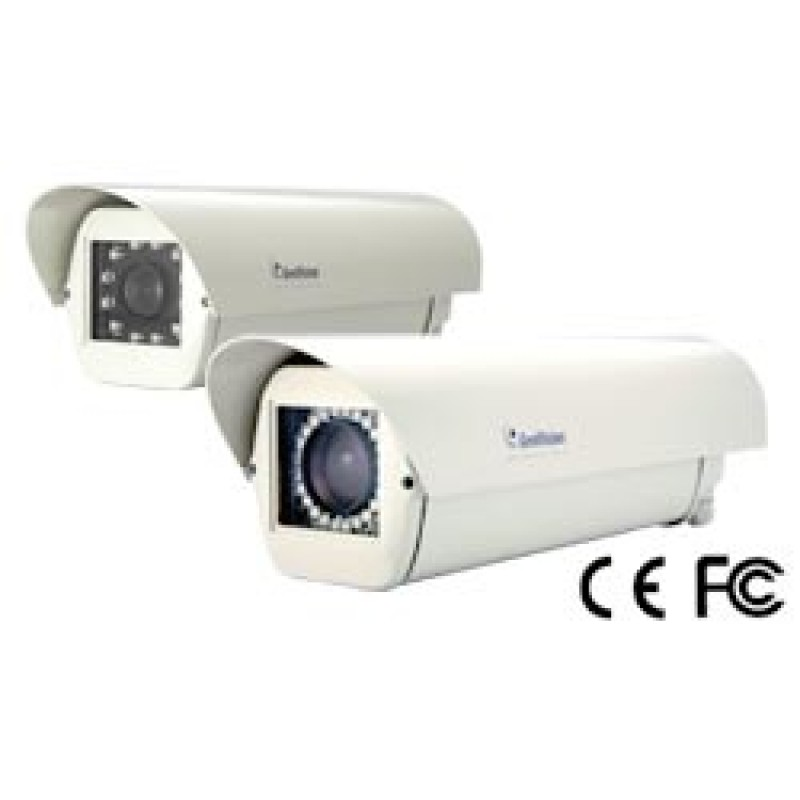 GV-IRCAM10 Licence Plate Recognition CCTV Camera