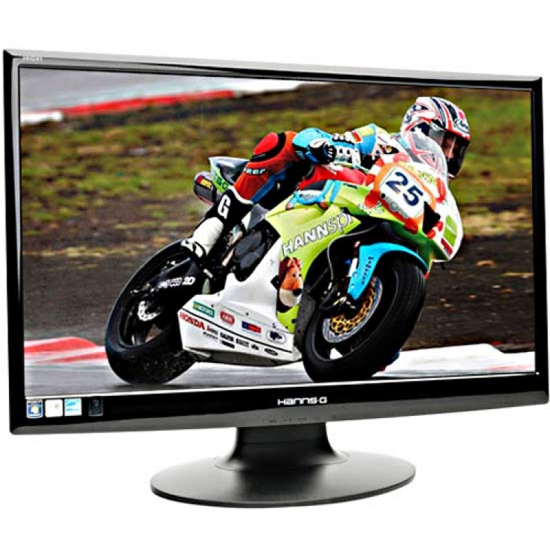 24 Inch VGA Monitor perfect for all our CCTV Recorders