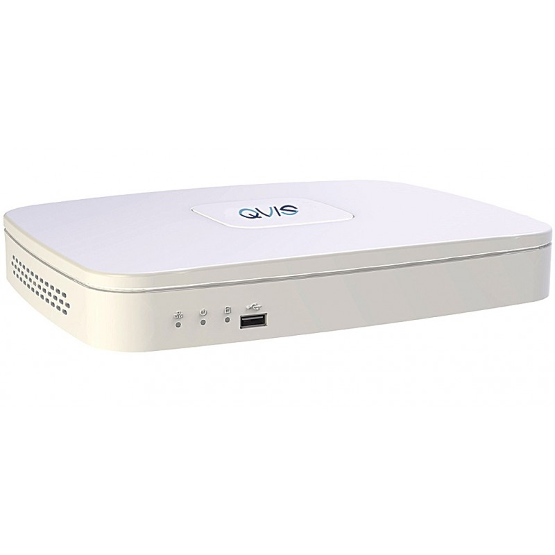 iApollo Mini 4 Channel NVR 1TB with 4 PoE ports