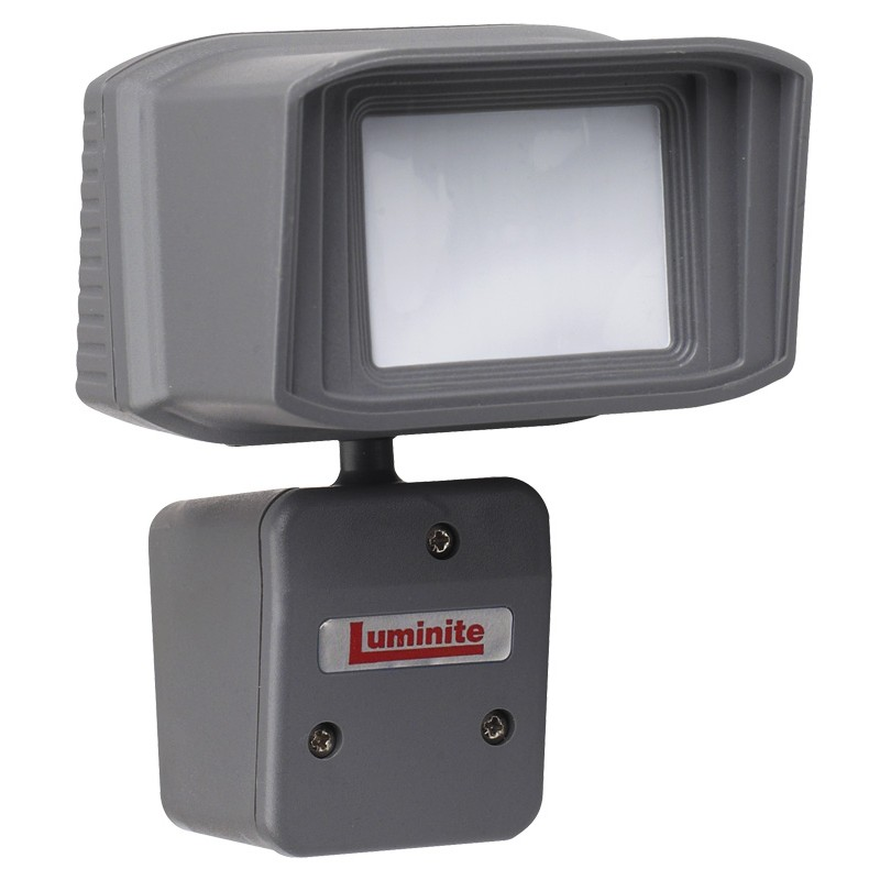 Luminite GX250/15 15 Metre Wide Angle External PIR Detector