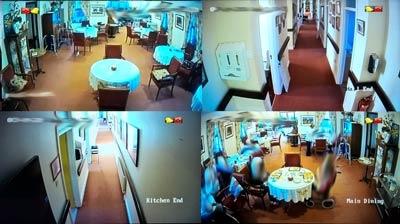 Nursing Home CCTV Installation