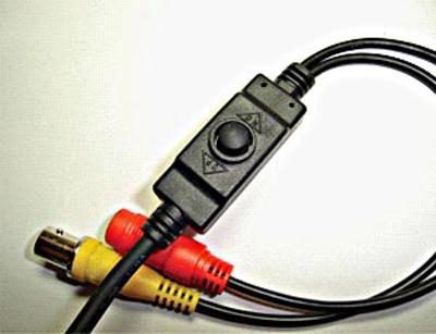P400 Jog Control