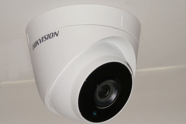 HIKVision 8 Camera HD CCTV Kit
