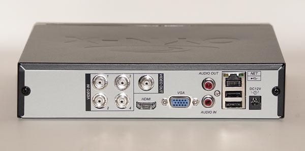 Onyx HD CCTV Recorder Kit
