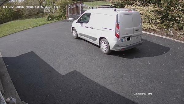 HIKVision High Definition Turbo Sample Image 3