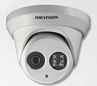 IP HD Cameras