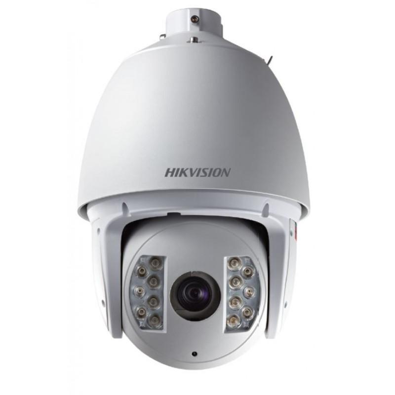 Hikvision Auto Tracking Ptz Dome Cctv Camera With Ir Nigh