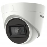 DS-2CE78H8T-IT3F 5MP Ultra-low Light Turbo Turret dome camera with fantastic 60m IR NightVision