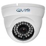 Q-EYE-F 4-in-1 Quattro Full HD Dome IR Camera