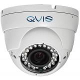 Q5-EYE-VF 5MP Multi-format Vari-focal Analogue HD coax camera