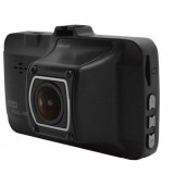 "Full HD Dashcam with 3"" Screen from QVIS"