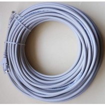 30 Metre CAT5 Ethernet Cable - Readymade Computer cable