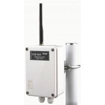 Camsat CD-04 PTZ Wireless Telemetry Controller with 6km Range