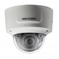 DS-2CD2755FWD-IZS 5MP IR Vari-Focal Network Dome Camera