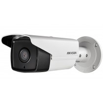 DS-2CD2T55FWD-I8 5MP 80m IR PoE Bullet camera with SD Card Slot
